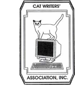 cat writers' assoc. logo