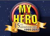 MY HERO's 15th Year Anniversary